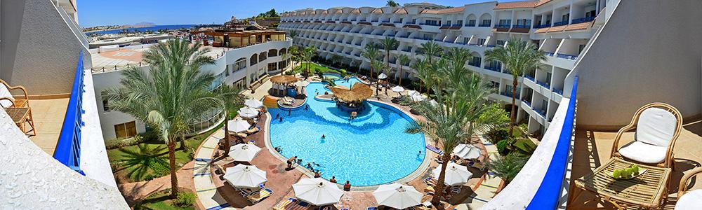 فندق سميراميس انتركونتننتال القاهرة - Semiramis Intercontinental Hotel Cairo
